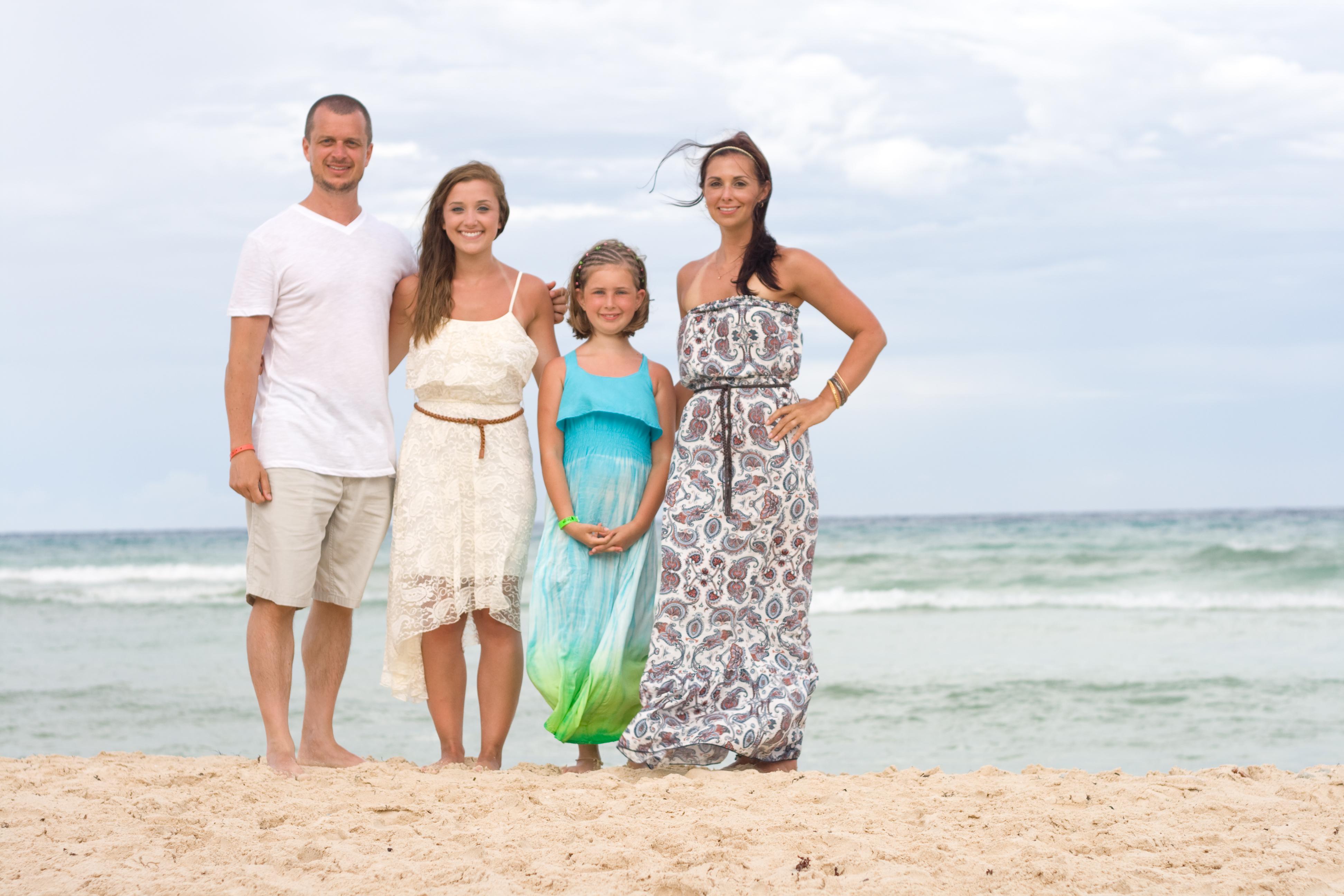 6 family